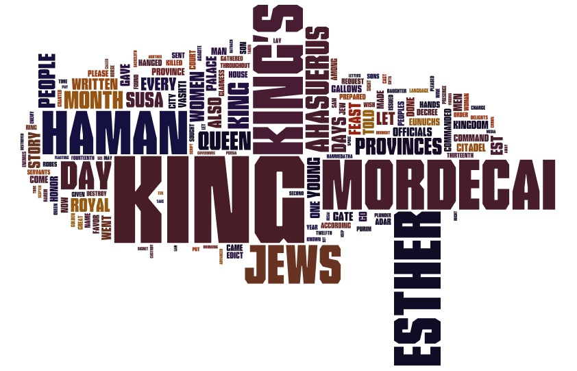 17 Wordle Esther