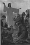 40 41 42 43 Gospel Jesus is risen Christ thumb