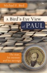 Book Bird Birds eye view of Paul