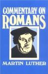 Book Luther Preface to Romans