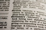 201 word study dictionary