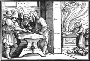 14 josiah passover