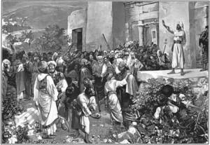 24 jeremiah denounces priests