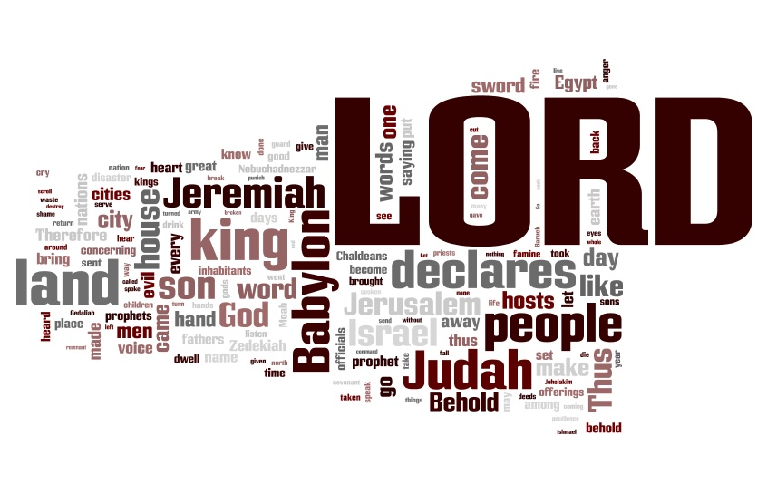 24 Wordle Jeremiah