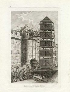 34 Siege Tower