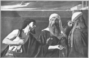 40 Despair of Judas