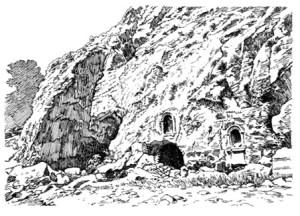 41 Caesarea Philippi 1