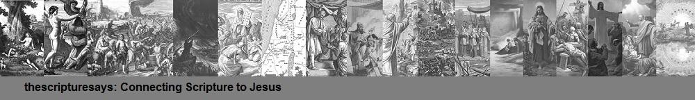 thescripturesays