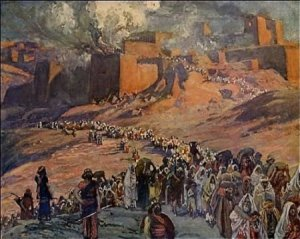 24 jerusalem destruction babylon