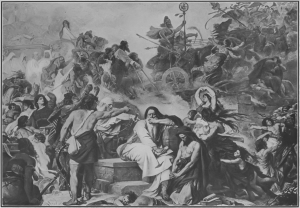 25 Judah in exile