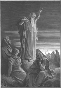 26 false prophets rebuked