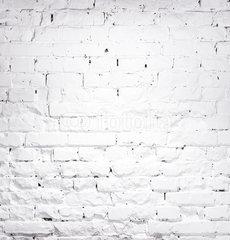 26 whitewashed wall