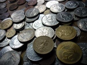 26 gold silver treasure coins
