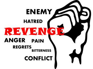 26 revenge