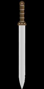 26 sword