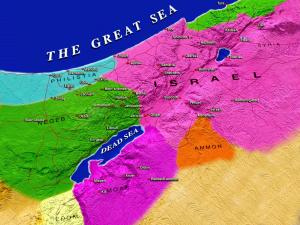 26 world of ezekiel map 2