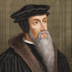Calvin reformer